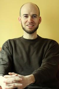 Felix Kruft, Juz-Büro Regionalverband