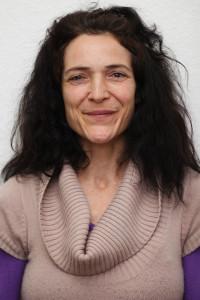 Kerstin Himmelmann - Jugendbildungsreferentin, Suchtpräventionsbeauftragte