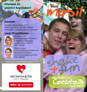 Flyer shake&fun1