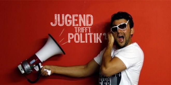 Jugend und Politik im Gespräch
